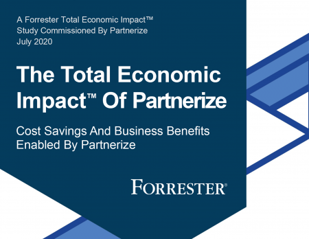2020_The_Total_Economic_Impact™️_of_Partnerize